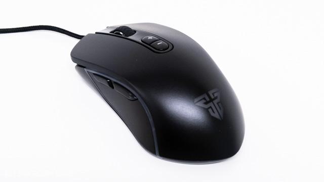ゲーム用マウス