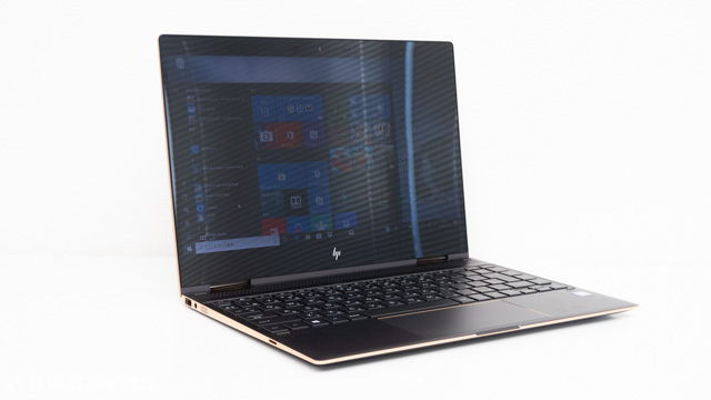 HP Spectre x360 Convertible 13