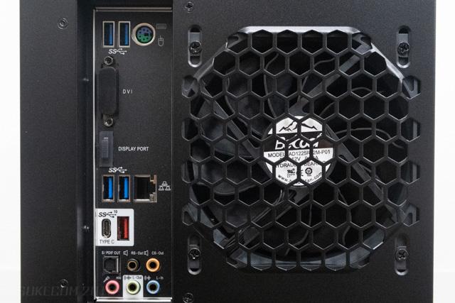 NEXTGEAR i690PA3-SPの接続回り
