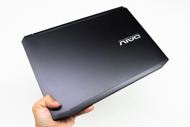 軽量なDAIV-NG4500E5