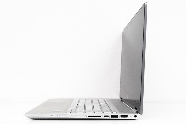 HP Pavilion x360 14の標準的な使い方
