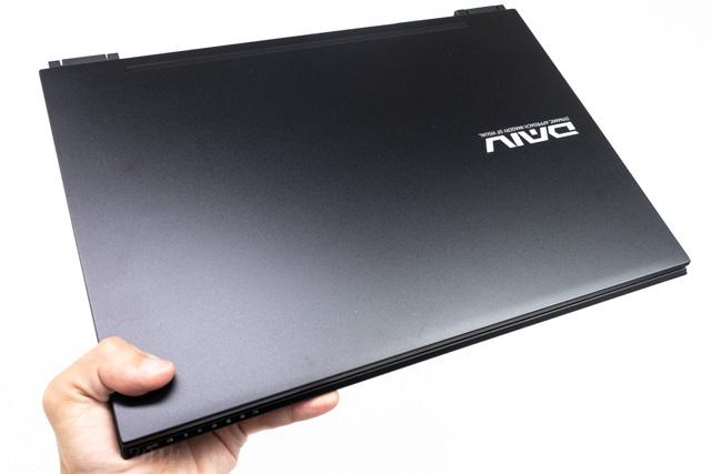 DAIV-NG5800の重量