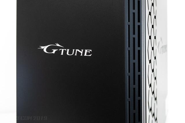 G-TUNEのロゴ