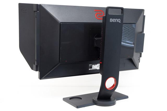 BenQのゲーミングモニター