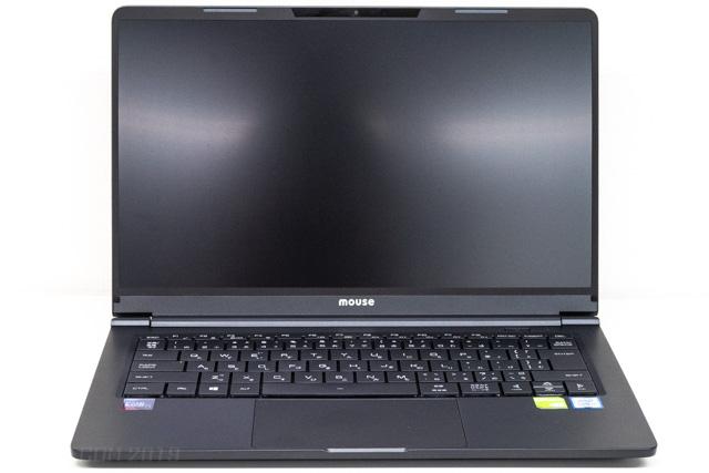 DAIV-NG4300のディスプレイ