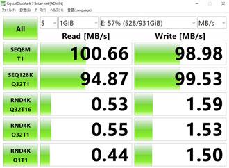 I-O DATA ポータブルHDD 1TB