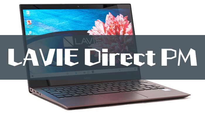 LAVIE Direct PM