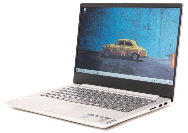 Ideapad S340(14, AMD)