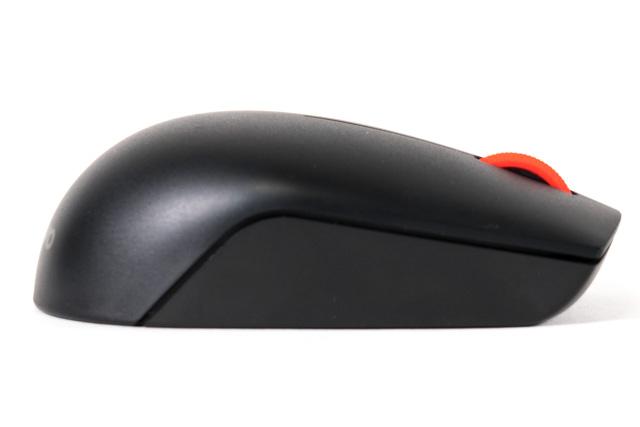 Lenovoのワイヤレスマウス