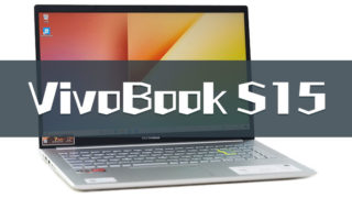 VivoBook S15(M533)