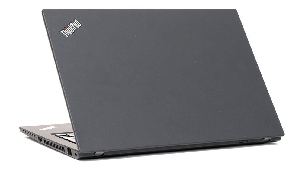 ThinkPad P14sのレビュー